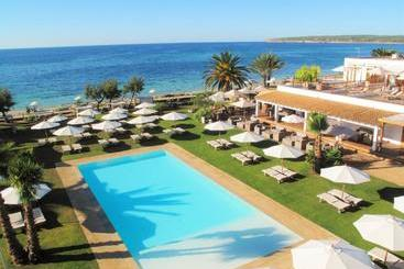 Gecko Hotel & Beach Club - Playa Migjorn