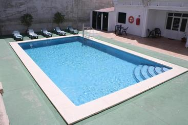 Hostal Pinar -                             Palma de Mallorca