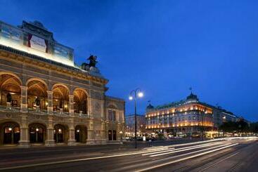 Bristol  A Luxury Collection - Vienna
