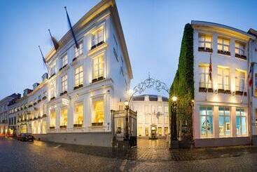 Navarra Brugge - Bruges