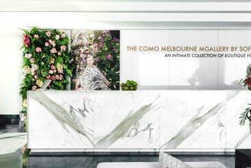 The Como Melbourne  Mgallery By Sofitel - Melbourne