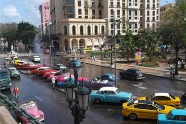 Inglaterra - Havana