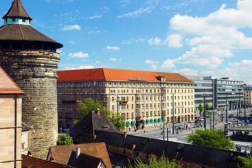 Le Méridien Grand  Nürnberg - Nuremberg