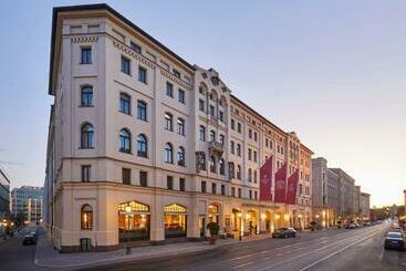 Vier Jahreszeiten Kempinski München - M?nich