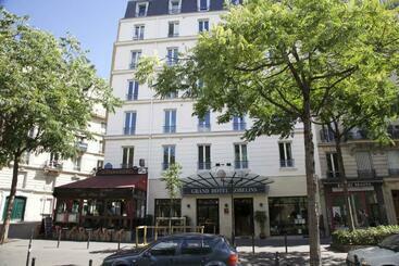 Grand Hôtel Des Gobelins - Paris