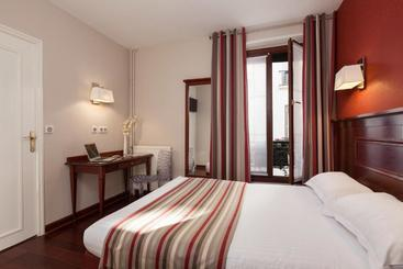 Hôtel Eiffel Rive Gauche - Paris
