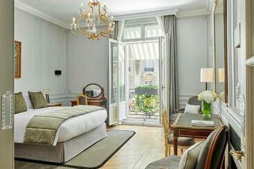 Hôtel Lancaster Paris Champselysées - Paris