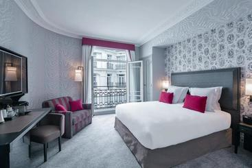 Maison Astor Paris, Curio Collection By Hilton - Paris