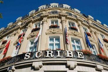 Sofitel Le Scribe Paris Opera - Párizs
