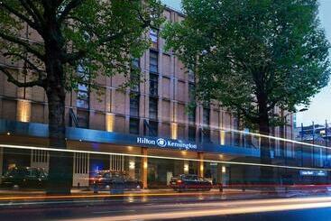 Hilton London Kensington - London