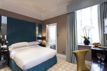The Capital Hotel, Apartments & Townhouse - London