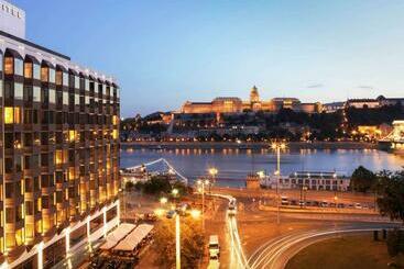Sofitel Budapest Chain Bridge - Budapest