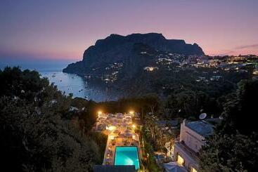 Villa Brunella - Capri