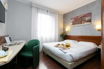Mirage Sure  Collection By Best Western - Milan