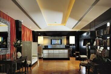 Starhotels Anderson - Milán