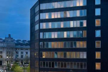 Starhotels Anderson - Milan