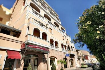 Colonna Palace Hotel Mediterraneo - Olbia
