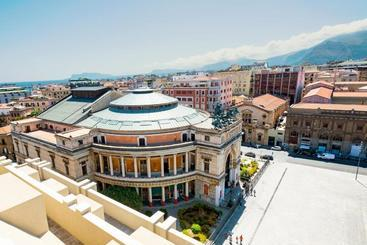 Politeama - Palermo