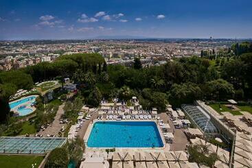Rome Cavalieri, A Waldorf Astoria - Rzym