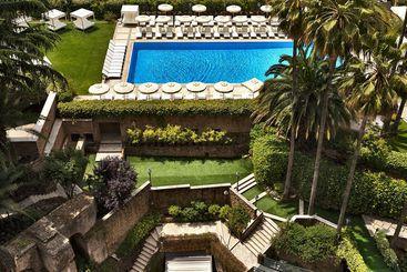 Parco dei Principi Grand Hotel & Spa - ローマ