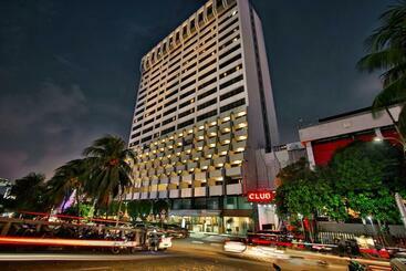 Jayakarta Hotel Jakarta - Jakarta