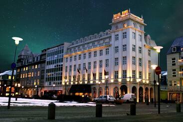 Borg By Keas - Reykjavik