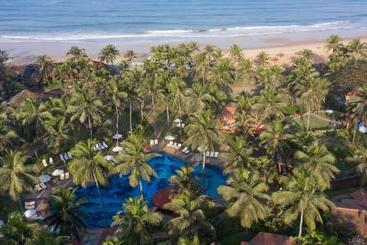 Taj Holiday Village Resort & Spa, Goa - ???