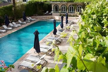The American Colony Hotel - Small Luxury Hotels Of The World - Jerusalem