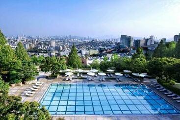 Grand Hyatt Seoul - Seoul