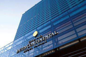Intercontinental Grand Seoul Parnas, An Ihg - Seoul