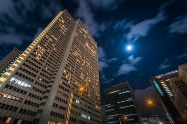 Keio Plaza  Tokyo - Tokyo