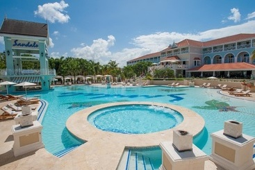 Sandals Ochi  All Inclusive Couples Only - Ocho Rios