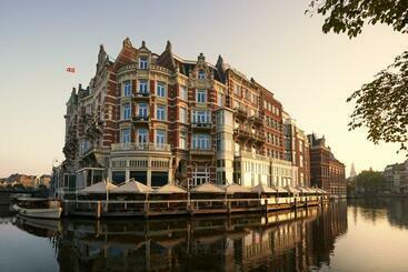 De l'Europe - Amesterdão