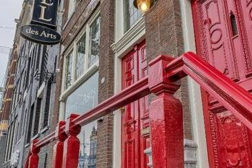 Des Arts - Amsterdam