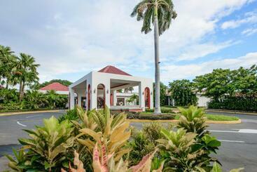 Globales Camino Real Managua - Managua