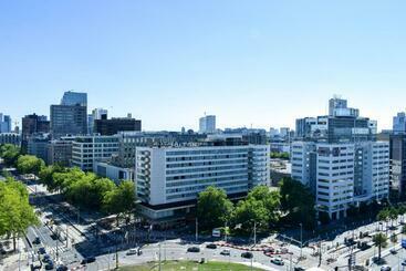 Hilton Rotterdam - Rotterdam