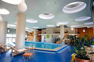 Intercontinental Hotel Bucharest, An Ihg - Bucharest