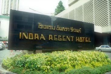 Indra Regent - Bangkok