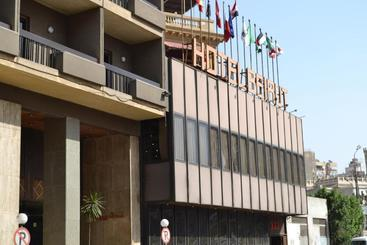 Beirut Hotel Cairo - Kairo
