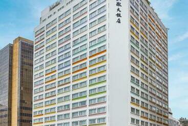 Caesar Park Hotel Taipei - Taipei