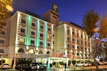 Holiday Inn Istanbul City - Istanbul