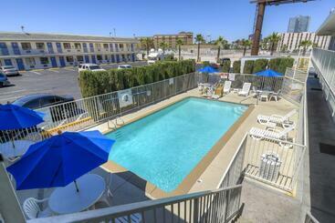 Motel 6-las Vegas, Nv - I-15 - Las Vegas