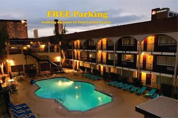 Mardi Gras Hotel & Casino - Las Vegas
