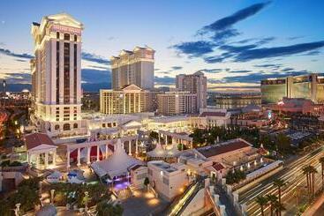 Caesars Palace  & Casino - Las Vegas
