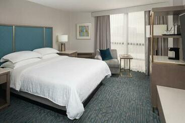 Sheraton Dallas Hotel By The Galleria - Dallas