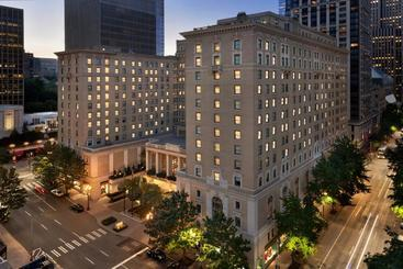 Fairmont Olympic - Seattle
