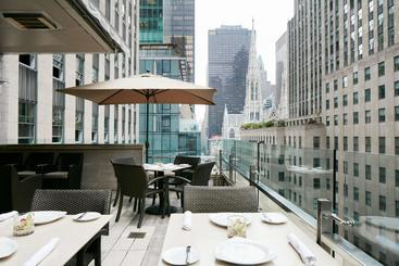 Radisson  New York Midtownfifth Avenue - نيويورك