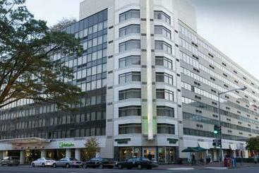 Holiday Inn Washingtoncapitol - Washington D.C.