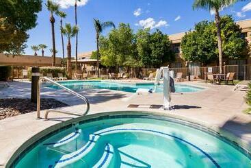 Best Western Tucson Int L Airport  & Suites - Tucson