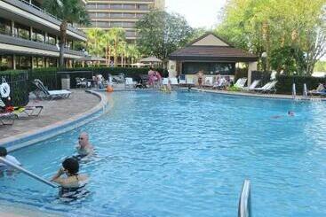 Rosen Inn At Pointe Orlando - Orlando